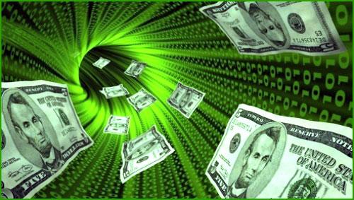 Ransomware afecta a varios bancos del mundo