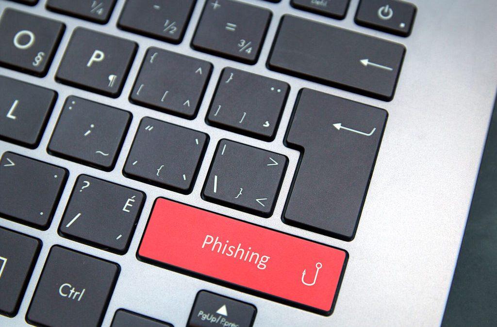 Phishing : las campañas de más efectivas incluyen el concepto factura