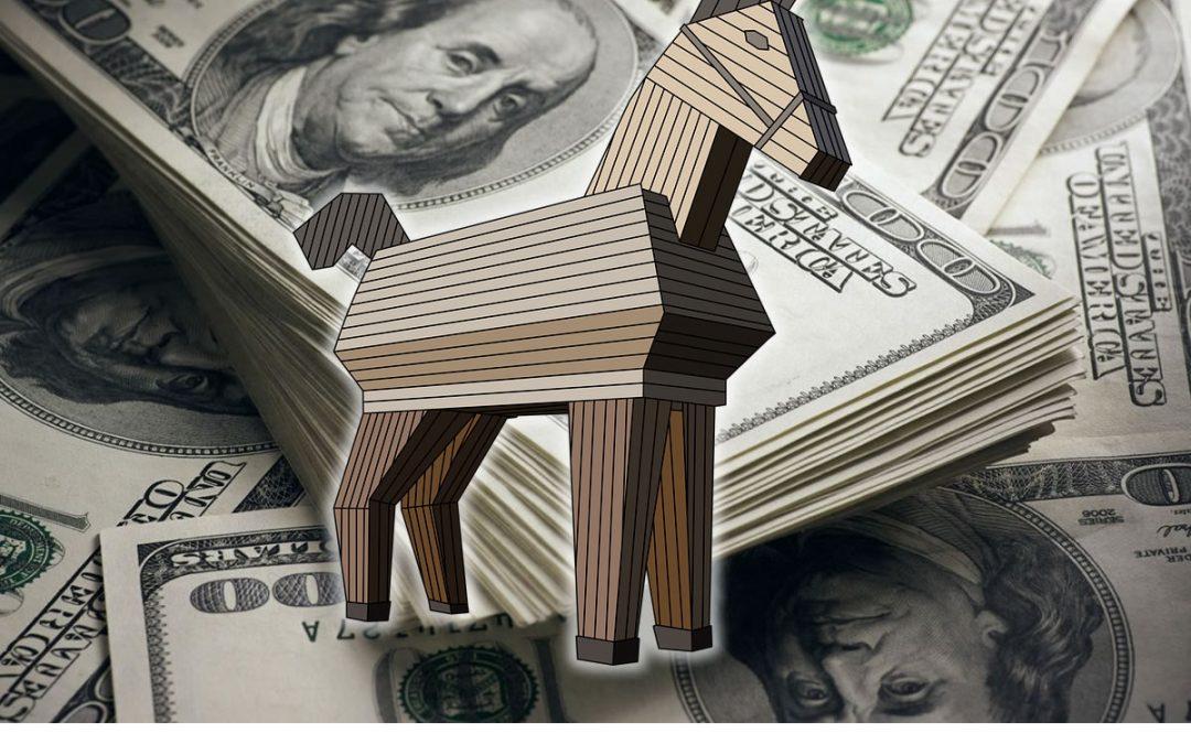 Emotet, la amenaza bancaria global, llega a Chile